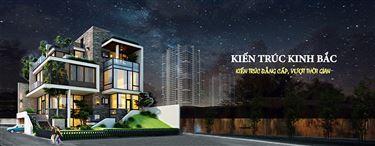 Công ty thiết kế biệt thự đẹp tại Hà Nội