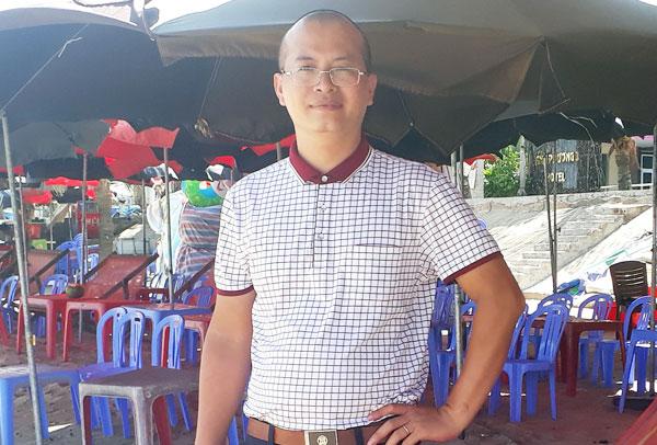 Trần Công Thành