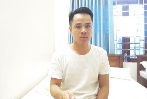 Nguyễn Văn Kiến